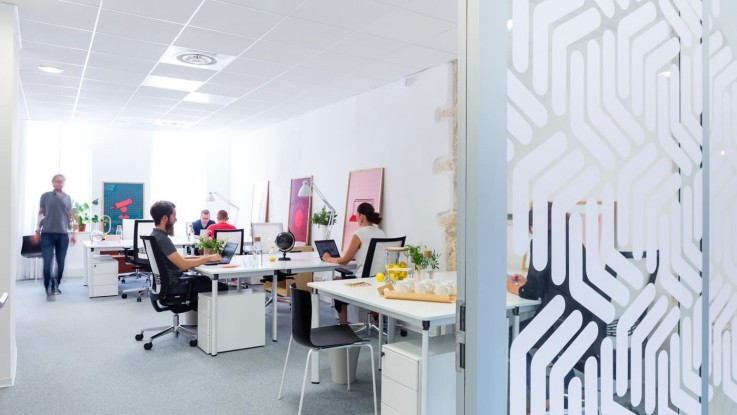 Marketing Opérationnel & Intelligence Commerciale Stage – Siège de Newton Offices Marseille