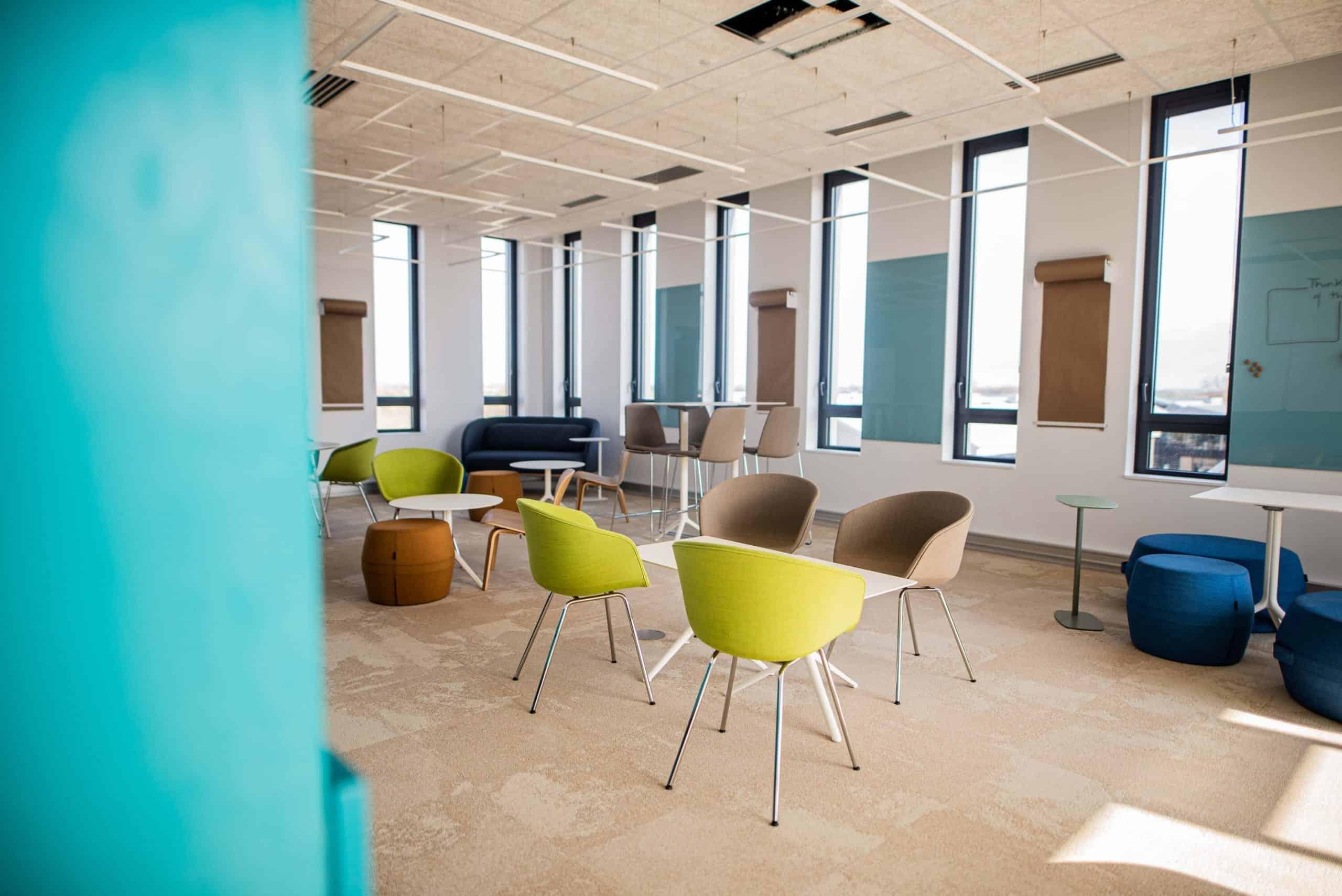 Salle de réunion à louer Lille