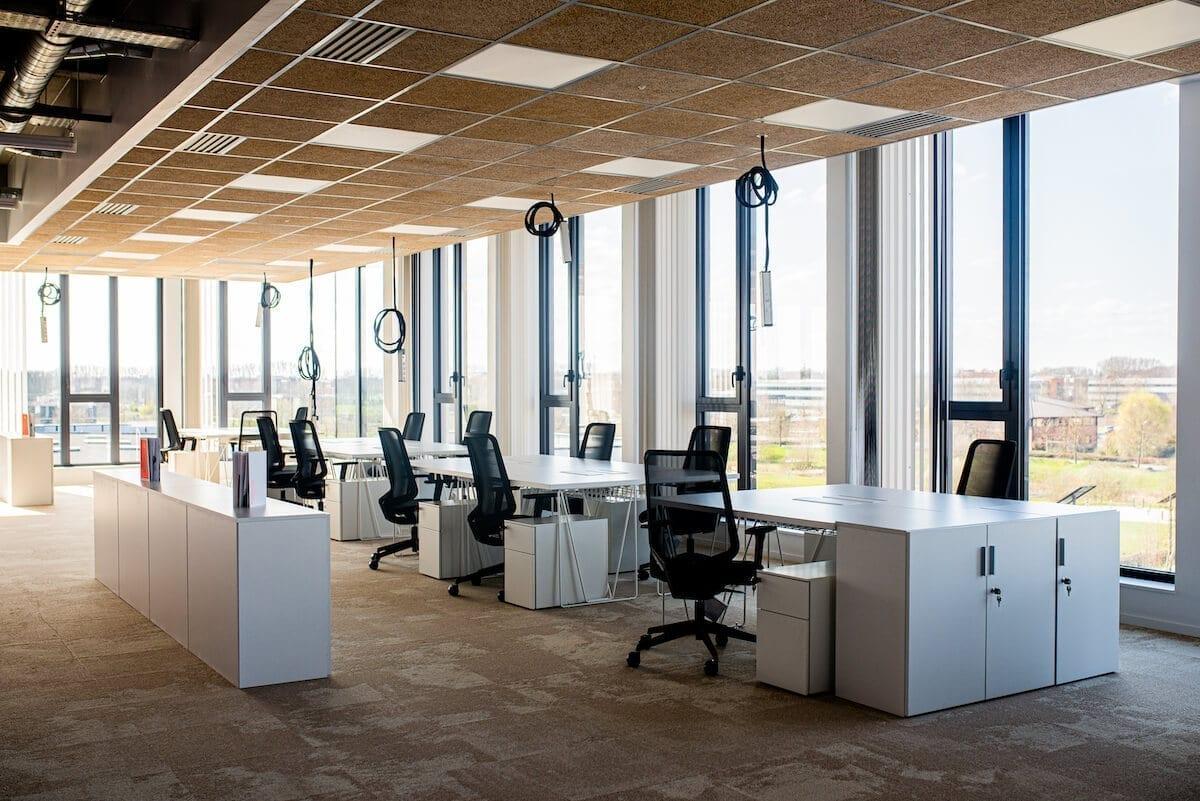 Bureau à louer Lille