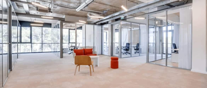 Newton Offices ouvre ses portes à Aix-en-Provence et Villeneuve d'Ascq