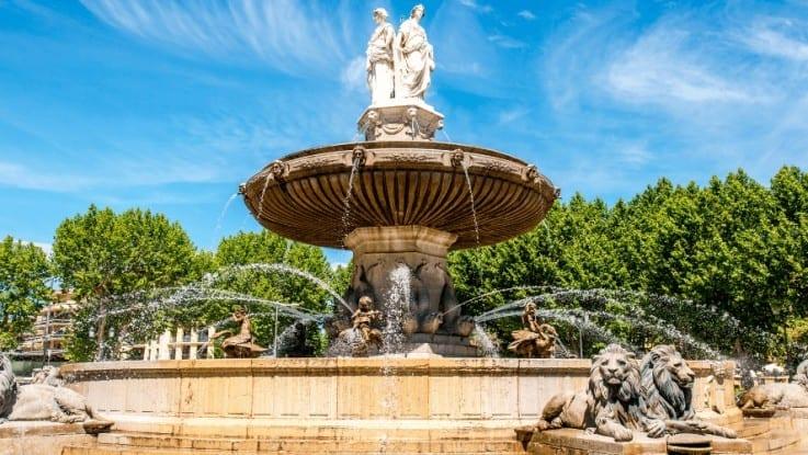 Les quartiers de bureaux à Aix-en-Provence : où installer son entreprise ?