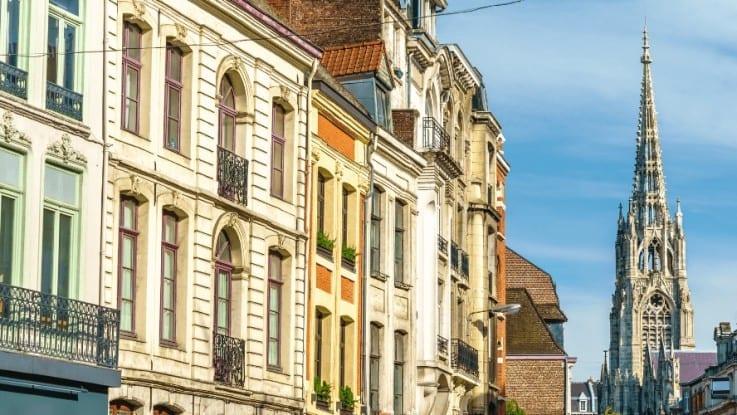 Les quartiers de bureaux à Lille : où installer son entreprise ?
