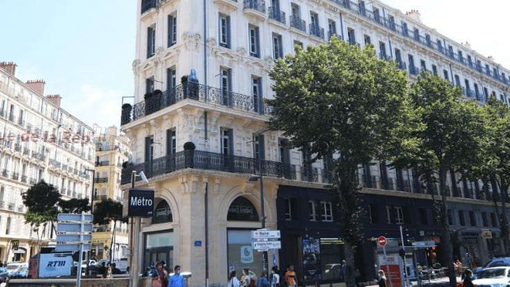 Marseille : 10 restaurants pour vos pauses déjeuner à la Joliette